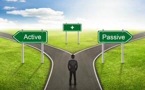 active-plus-passive